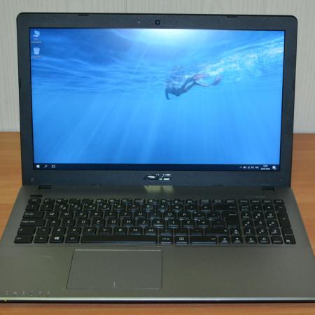 бу ноутбук Asus K550J