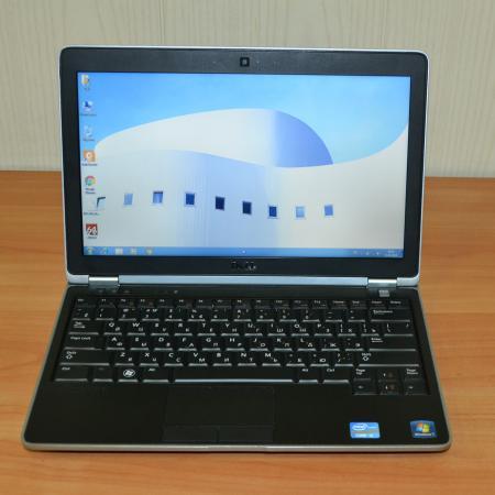 Dell E6220 бу ноутбук