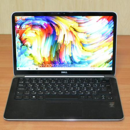 бу ноутбук Dell ХPS 13 9333