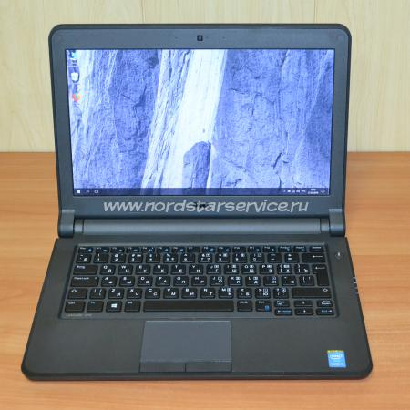 Dell latitude 3350 бу ноутбук