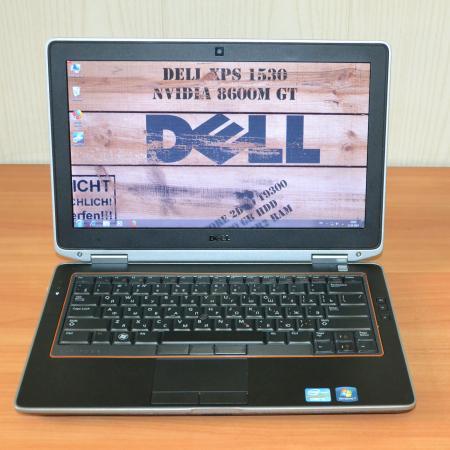 ноутбук Dell E6320