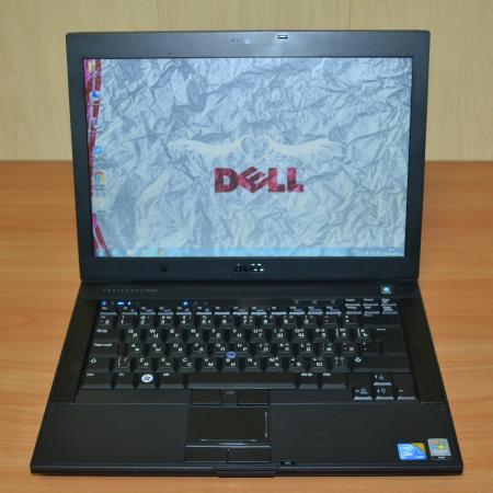 Dell E6400 купить