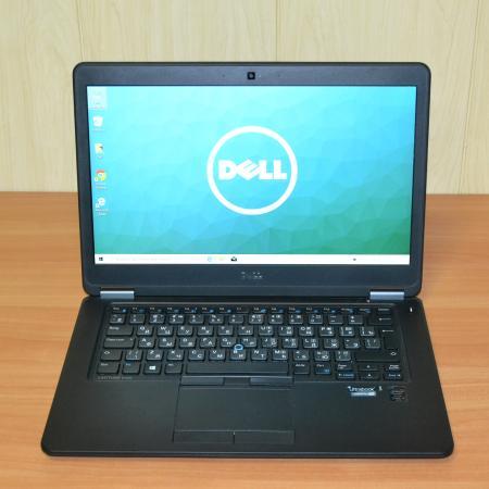 ноутбук DellE7450