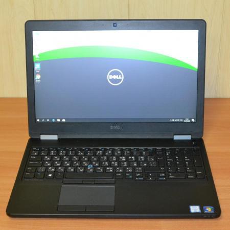 Dell Precision 3510 бу ноутбук