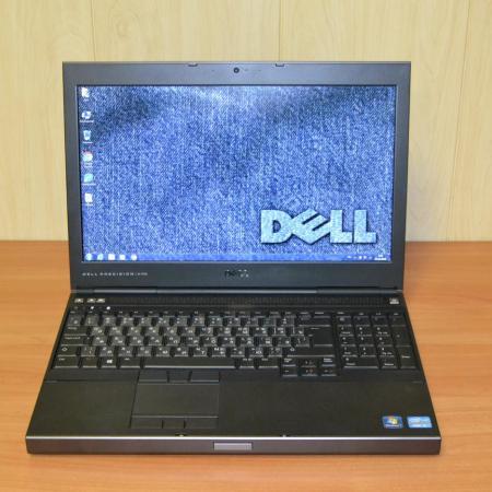 купить Dell M4700 бу