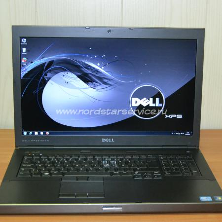 Dell m6600 купить бу