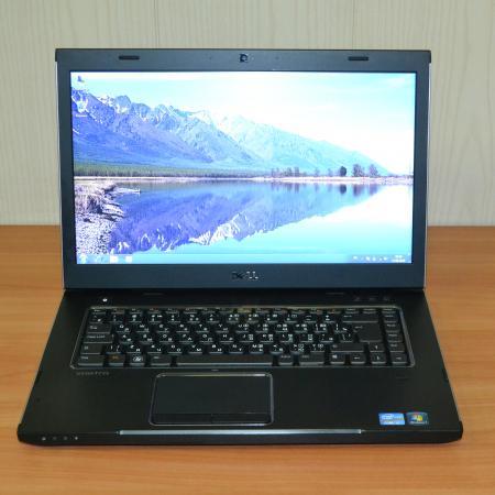 ноутбук DELL Vostro 3550 бу