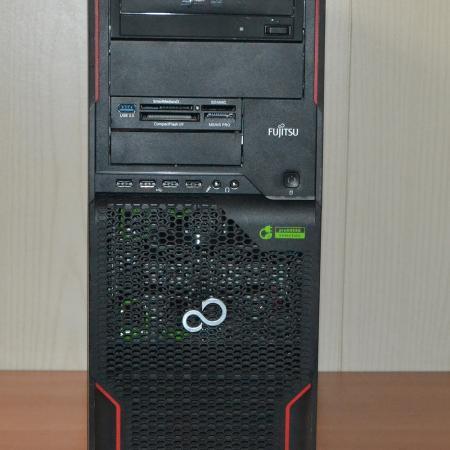 купить системный блок Fujitsu CELSIUS W510