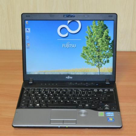 Fujitsu P702 бу