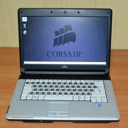 б.у. Ноутбук Fujitsu Lifebook S710 фото