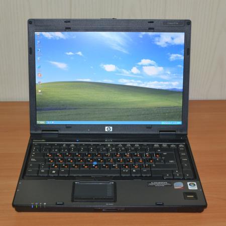 HP Compaq 6910p - купить б/у в интернет-магазине Нордстарсервис