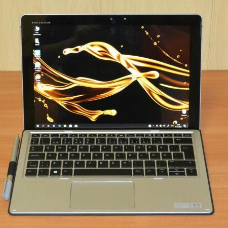 бу ноутбук HP Elite x2 1012 G2