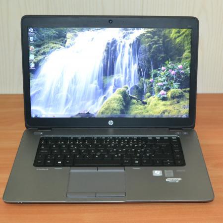 HPElitebook 850 G1 купить ноутбук бу за 31500 рублей
