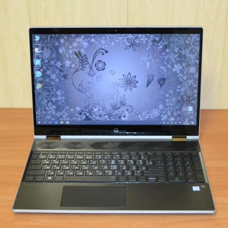 бу ноутбук HPPavilion x360