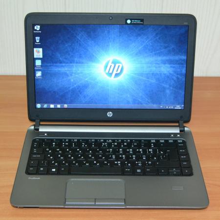 HP 430 G1 купить бу ноутбук
