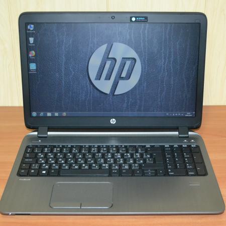 ноутбук HP 455 G2 бу