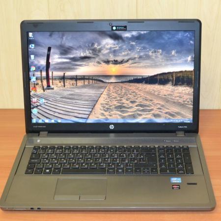 бу ноутбук HP ProBook 4740s