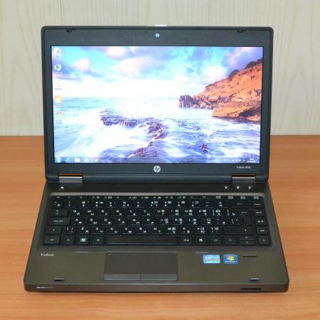 купить HP 6360b бу