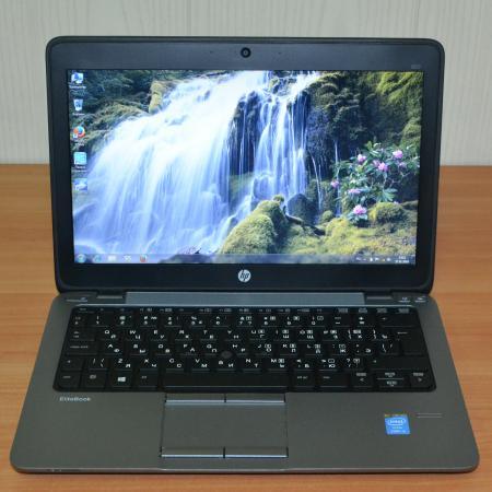 HP820 G1 бу ноутбук