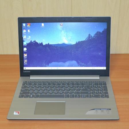 бу ноутбук Lenovo Ideapad 320
