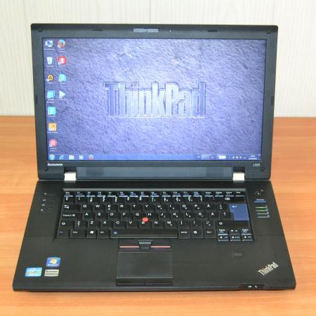 ThinkPad L520 бу