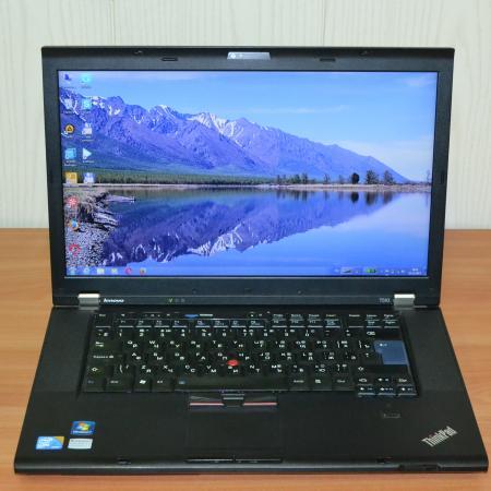 купить Lenovo T510 Core i7 бу