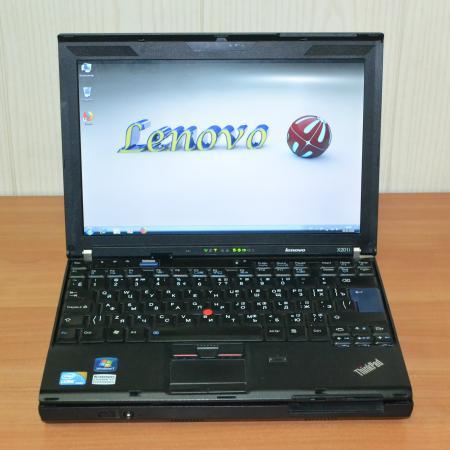Lenovo X201 купить в СПб