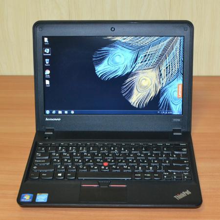 бу ноутбук Lenovo X131e