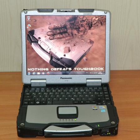купить Panasonic CF-30