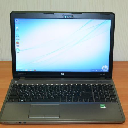 купить HP 4540s