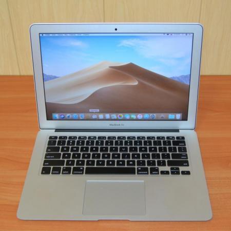 бу ноутбук Apple MacBook Air (Mid) 2017