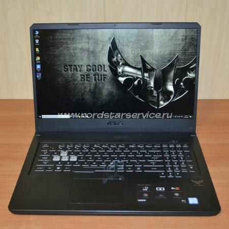 Asus FX705GM-EW126 бу ноутбук