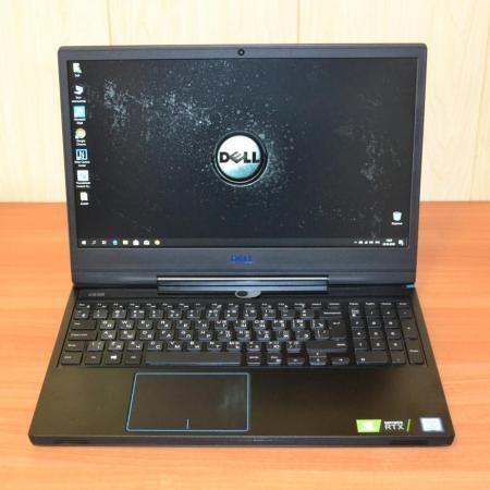 бу ноутбук Dell G5 5590