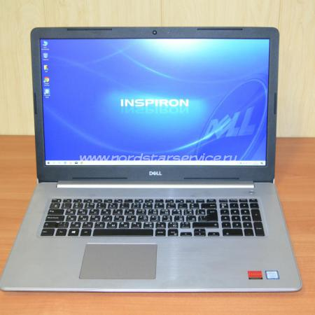 бу ноутбук Dell Inspiron 5770