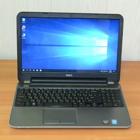 купить ноутбук Dell 5537 бу