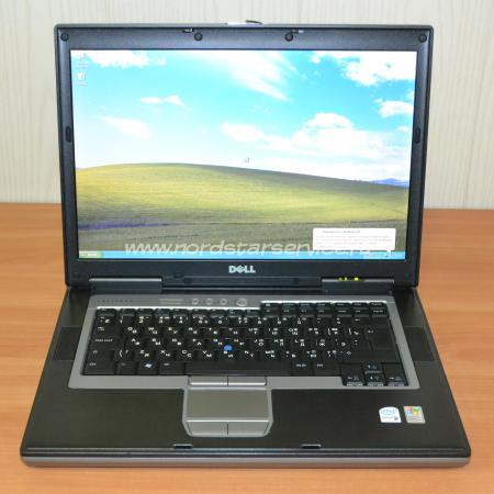 бу ноутбук Dell D820