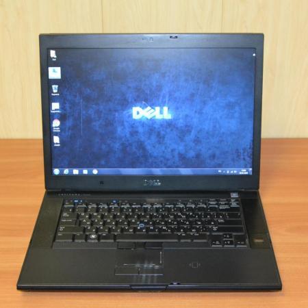 Dell E6500
