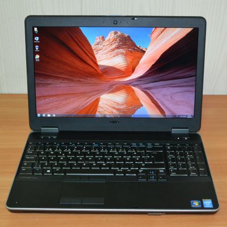 купить Dell E6540 Core i5 бу