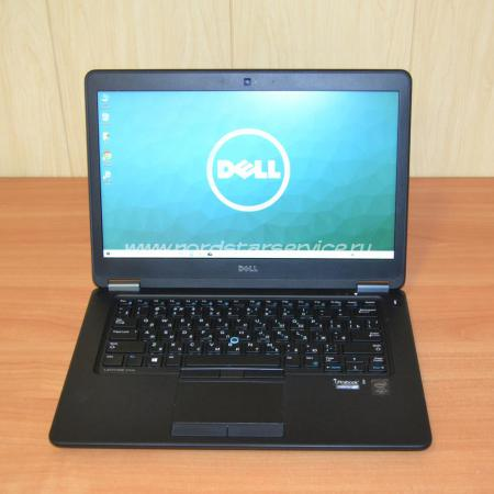 бу ноутбук Dell Latitude E7450