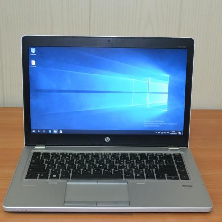 ноутбук HP Folio 9480M бу