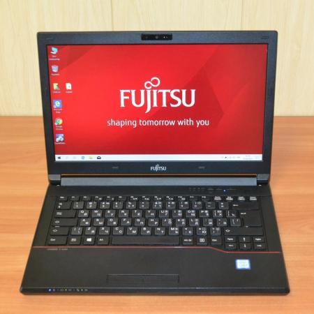 бу ноутбук Fujitsu LIFEBOOK E547
