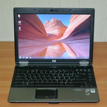 бу ноутбук HP Compaq 6530b
