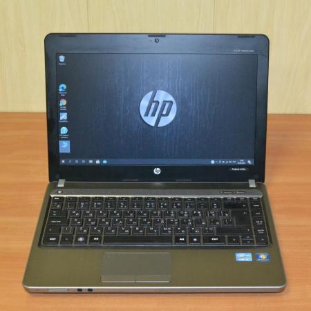 HP ProBook 4330s Core i3 купить бу