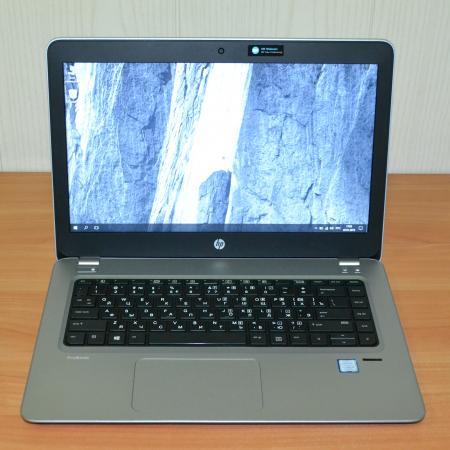 ноутбук HP 440 G4 бу