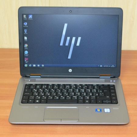 бу ноутбук HP ProBook 640 G2