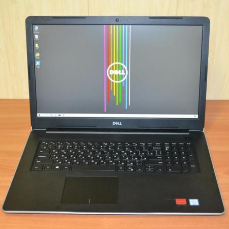 бу ноутбук Dell Inspiron 3781