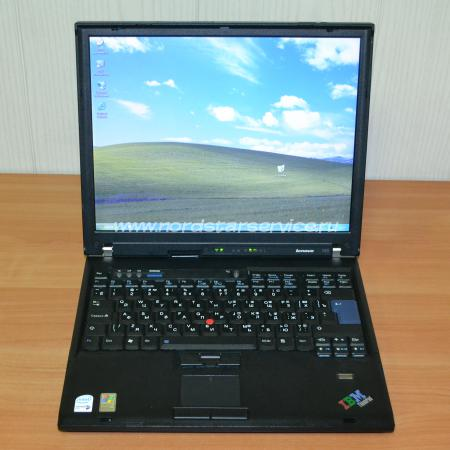 бу ноутбук Lenovo R60