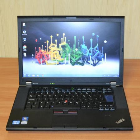 бу ноутбук Lenovo Thinkpad T520i