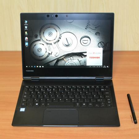 Toshiba Portege X20W-D-10Q
