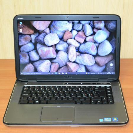 бу ноутбук Dell XPS 15 (L502X)